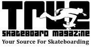 True Sk8board Mag