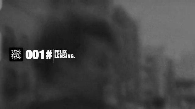 Felix Lensing