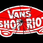 Vans Shop Riot UK