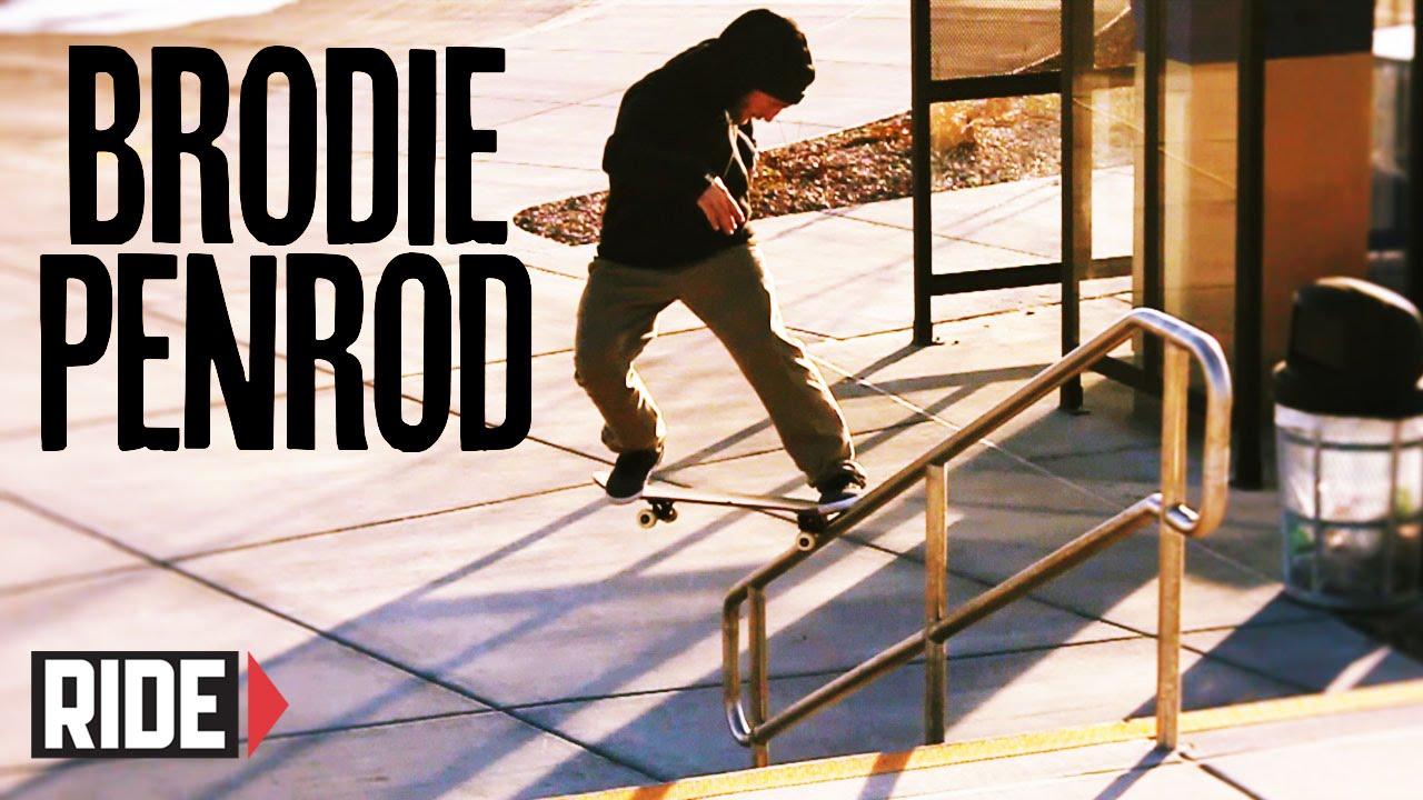 Brodie Penrod